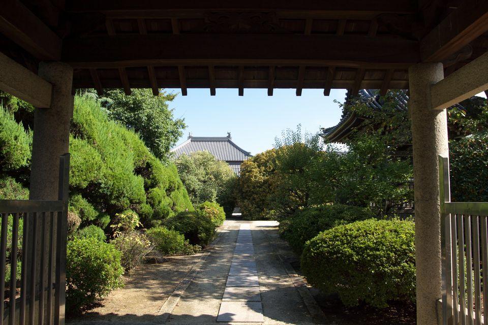 Inryoji Temple