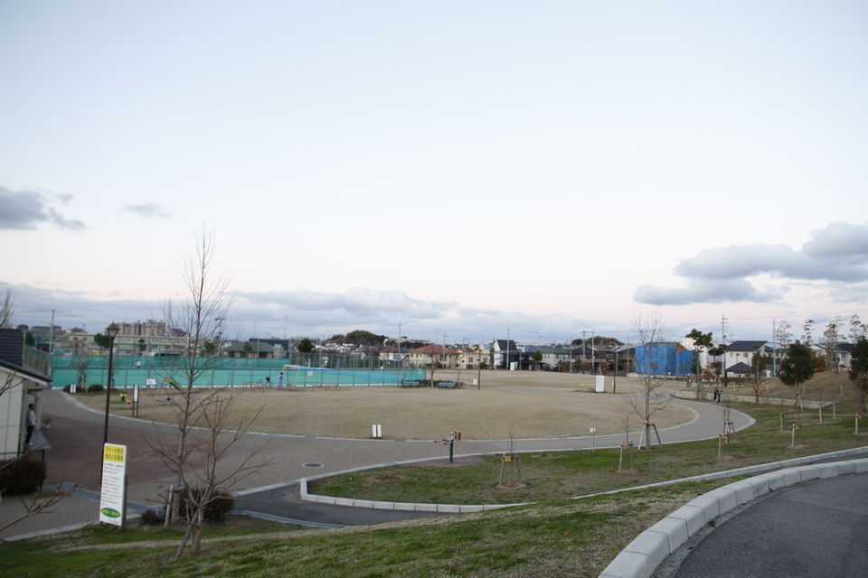 Kusunoki Park