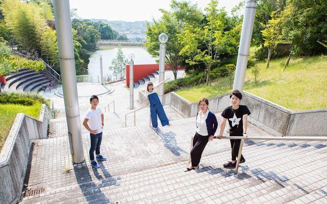 "Staylish and Delicious ""MACHI"" Izumi  Kuboso Museum Town"