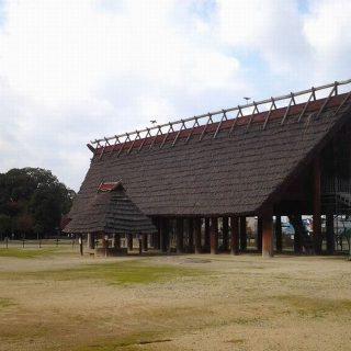 Ikegami-Sone Historic Site Park