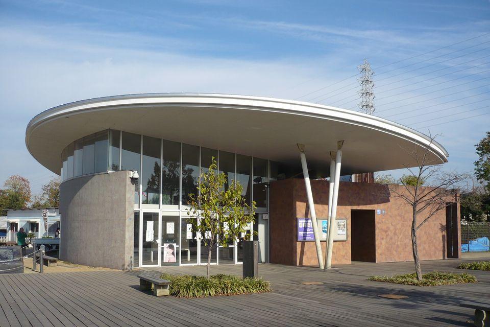 Ikegami-Sone Yayoi Information Center