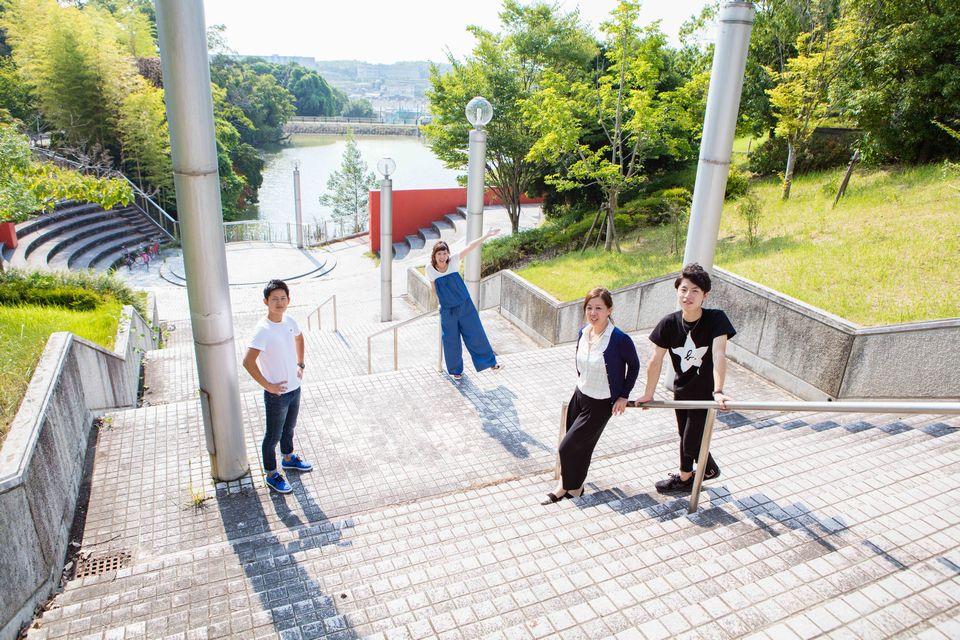 Miyanoue Park