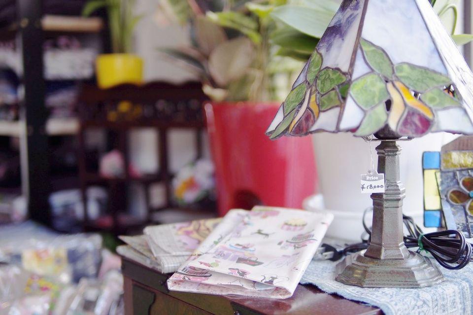 Sewing 렌・REN 【재봉교실】