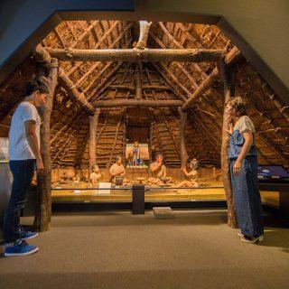 오사카부립 야요이문화박물관