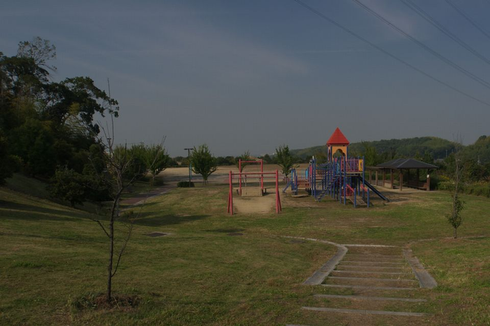코스모 중앙공원