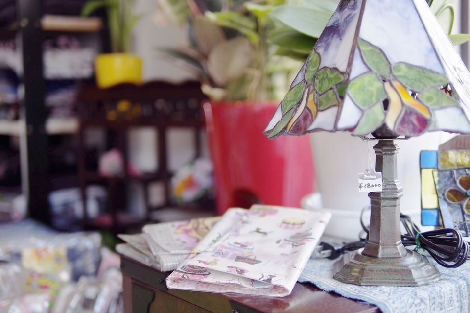 Sewing 蓮・Ren