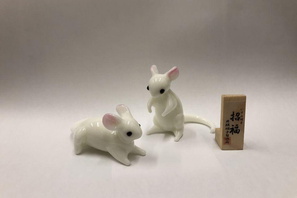 ガラス工芸【日本人造真珠硝子細貨工業組合】