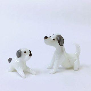 耳黒犬 2,484円(税込)2体セットです  ※観光おもてなし処和泉府中・和泉中央にて販売中