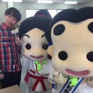 よしもと芸人あまえんBのkento fukayaさんがを和泉市の魅力をレポートしてくれたよ!