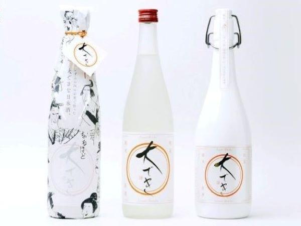 2020年7月【大でき純米酒】