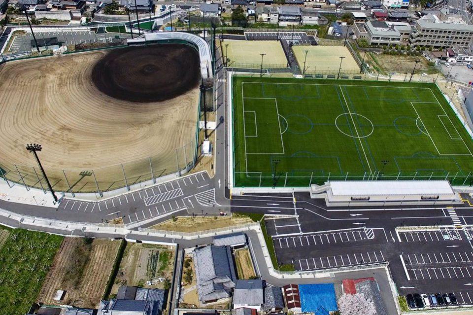 関西トランスウェイスポーツスタジアム
