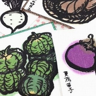 和泉木綿コースター 各300円(税込) 【和泉木綿】 ※観光おもてなし処和泉中央にて販売中