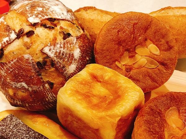 パン工房NICOL 1