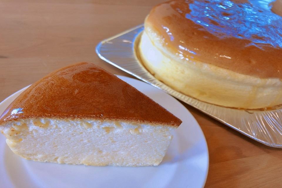 チーズケーキの店 アンジュ