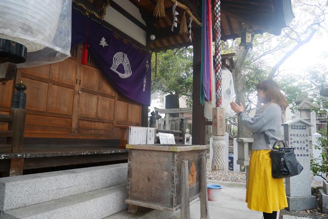 信太森葛葉稲荷神社3