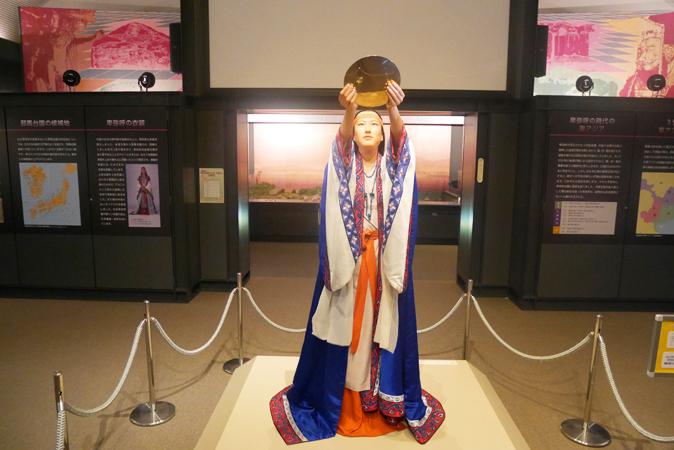 大阪府立弥生文化博物館2
