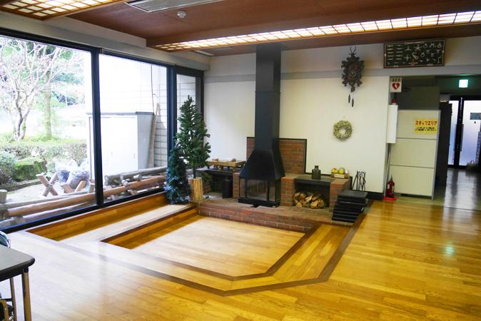 和泉市立青少年の家3