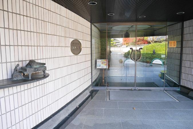 和泉市久保惣記念美術館6