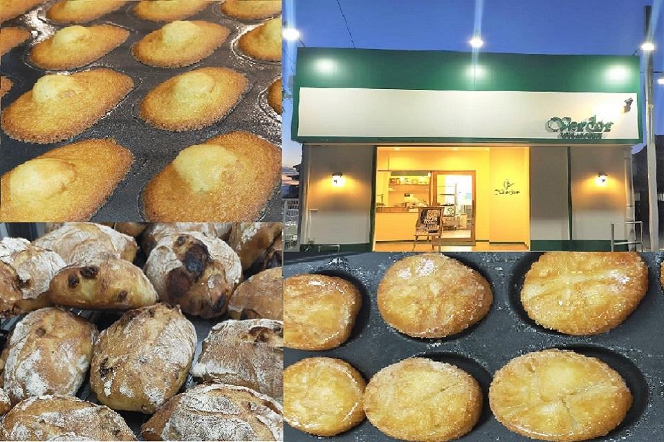 Boulangerie Verdor(ブーランジェリー ベルドール)