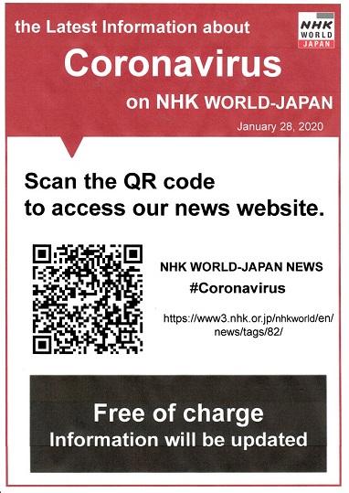 コロナウイルス1