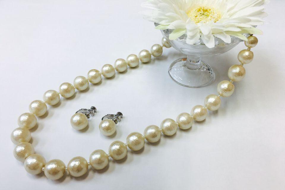 いずみパール【日本人造真珠硝子細貨工業組合】