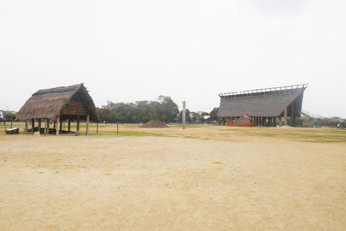 池上曽根史跡公園1