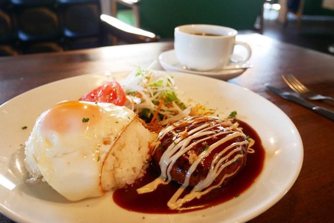 CAFE MANO イメージ2