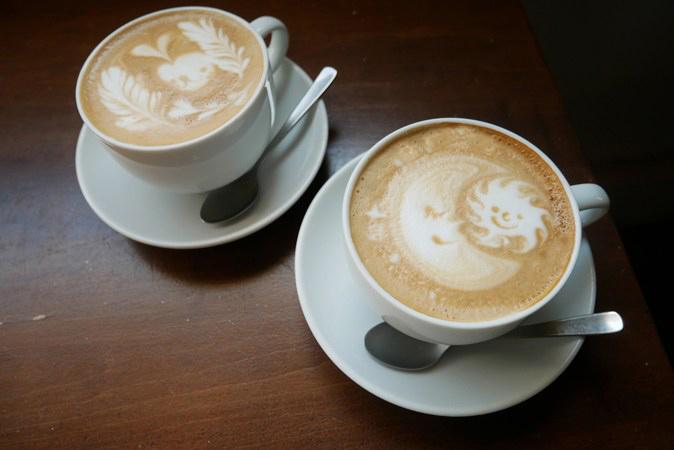 CAFE MANO イメージ3