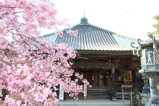 槇尾山 施福寺1