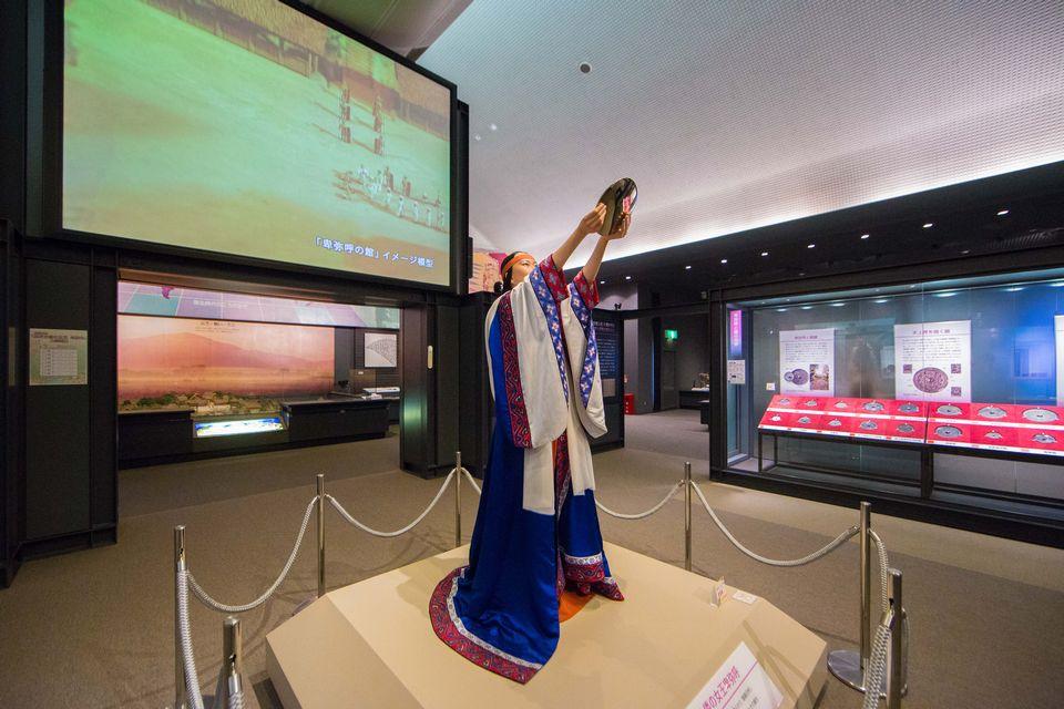 弥生文化博物館 (1)