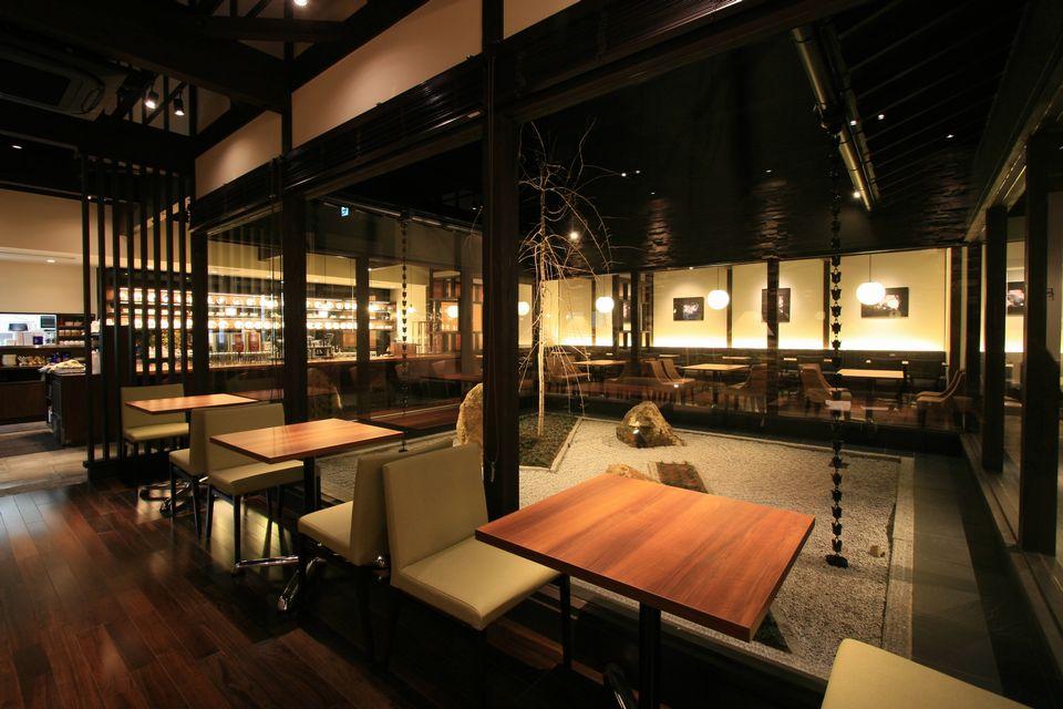 櫻花咖啡 和泉中央店